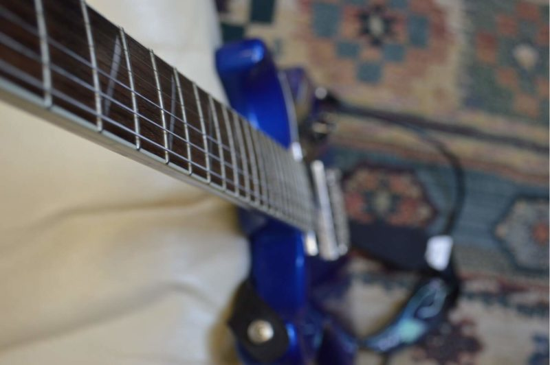 PRS Santana Model